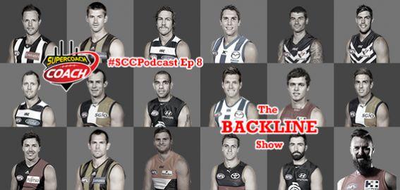 #SCCPodcast Pre-Season Ep8 2015