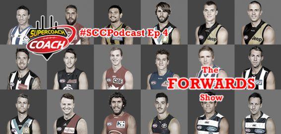 #SCCPodcast Pre-Season Ep5 2015
