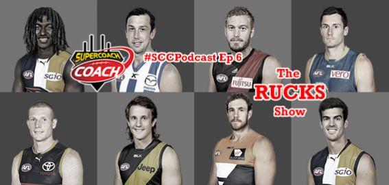 #SCCPodcast Pre-Season Ep6 2015