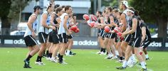 Collingwood Magpies 2013 Preview